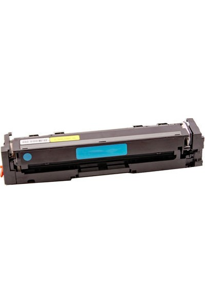 Diviter Hp W2031A (415A) M454DN / M479 Canon CRG-055 LBP-662 /663 / 664 / MF-742CDW / 744CDW / 746CX Diviter Muadil Toner Mavi
