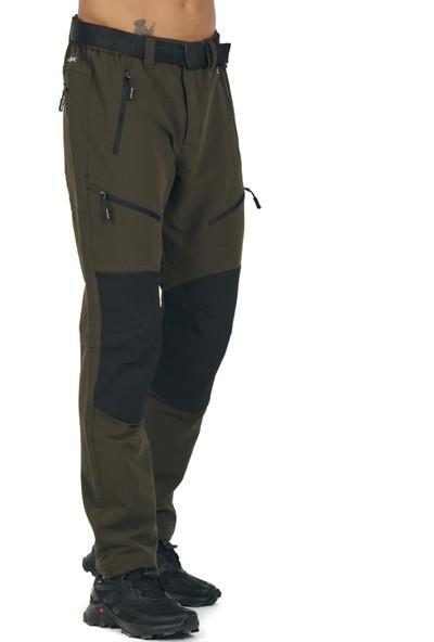 Q&steinbock Poseidon Parçalı Outdoor Erkek Pantolon Haki