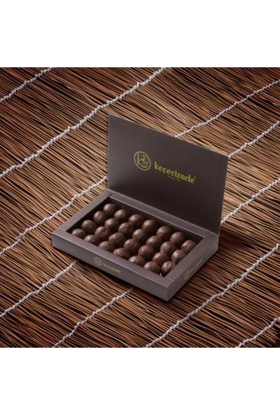 Keçecizade Çikolata Kaplı Badem Ezmesi 375GR