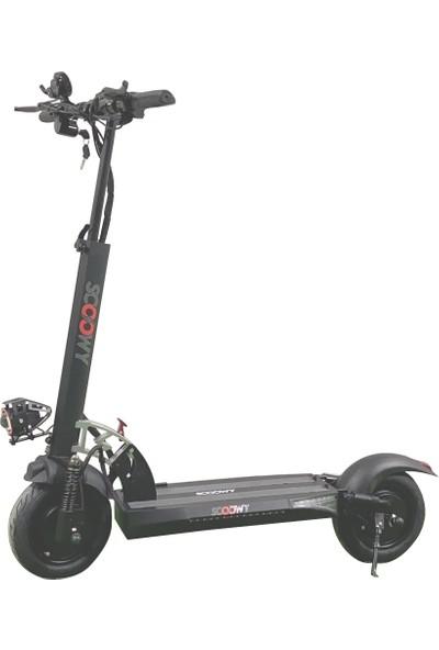 Scoowy 800W Elektrikli Scooter