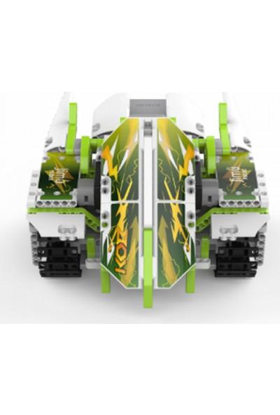 Ubtech Jimu Robot Serisi Warriorbot Kiti