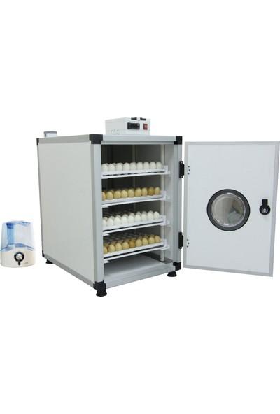 Chick Box Kuluçka Makinası 252'Lİ Tam Otomatik Kuluçka Makinası