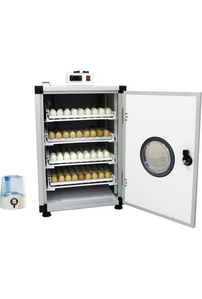 Chick Box Kuluçka Makinası 252'lik Tam Otomatik ( Hobi Amaçlı )