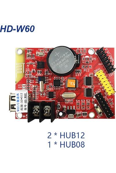 WOW Teknoloji Huidu HD-W60 Kontrol Kart