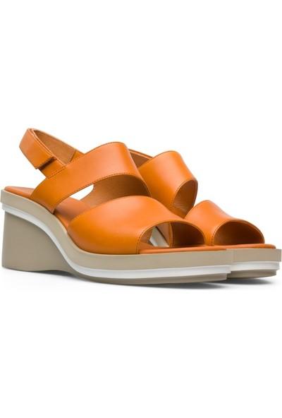 Camper Kadın Camper Kir K200965-003 Ayakkabı