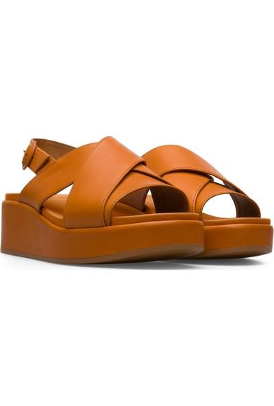 Camper Kadın Camper Misia K200985-004 Ayakkabı