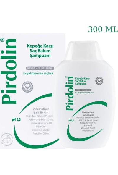 Pirdolin Kepeğe Karşı Saç Bakım Şampuanı 300 ml