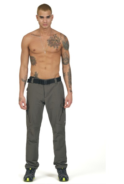 Q&steinbock Argos Two Outdoor Erkek Pantolon