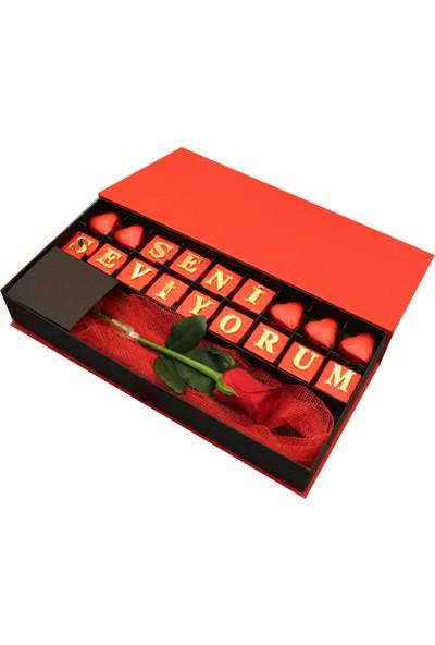Ferlife Enfes Çikolatalarla Aşkı Kutla