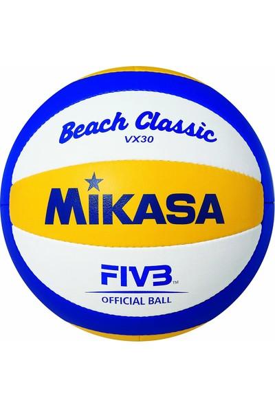 Mikasa Vx 30 Plaj Voleybol Topu Fıvb Onaylı