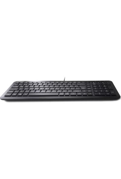 Casper Nirvana KB310U Kablolu USB Q Siyah Klavye