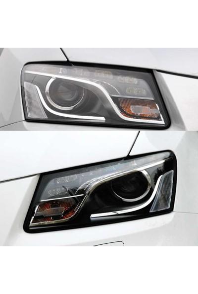 Audi Q5 Far Camı Sağ 2009-2012