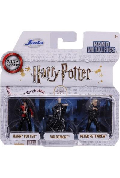 Simba Harry Potter 3'lü Paket Koleksiyon Figür Seti 253182000