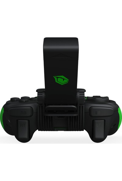 Monster Pusat Pro Bluetooth Gamepad