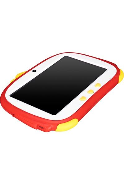 """Everest Happy Kids Penguen EW-2022 16GB 7"""" IPS Tablet"""