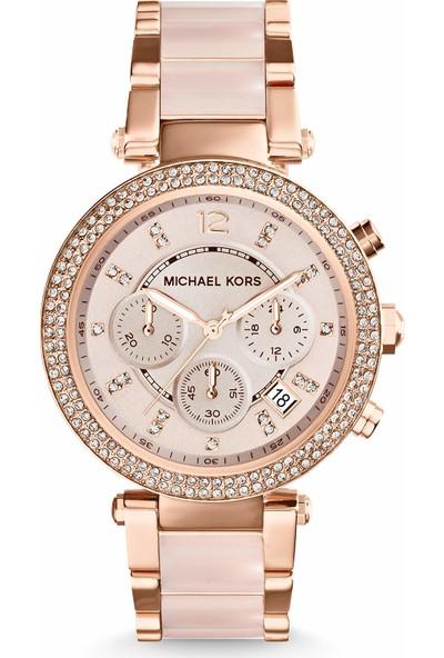 Michael Kors Parker MK5896 Kadın Kol Saati