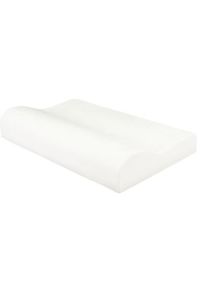 Visco Foam Bamboo Boyun Destekli Yastık Visco Yastık