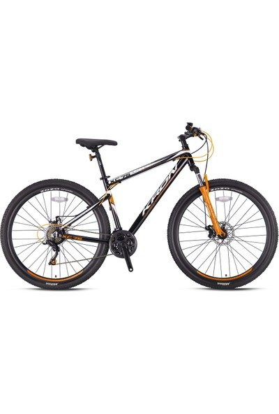 Kron Xc 75 Hd Hidrolik Disk Fren 26 Jant Profesyonel Dağ Bisikleti - 2021