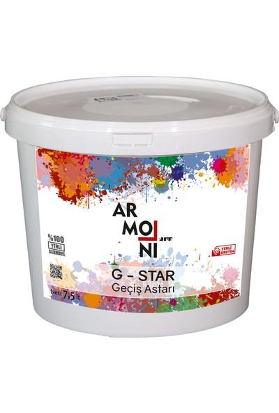 Armoni G-Star Geçiş Astarı 7,5 lt