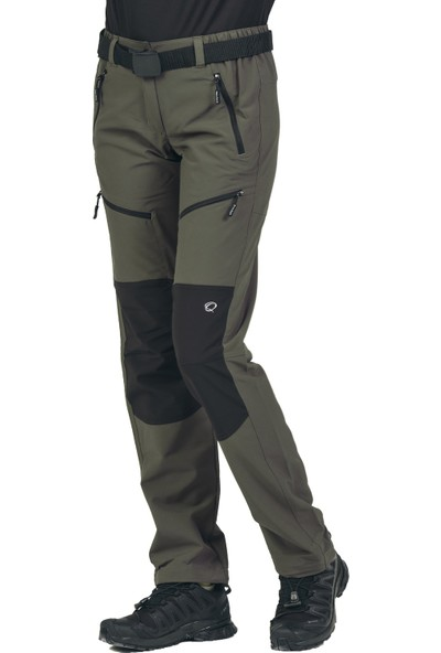 Q&steinbock Hera Parçalı Outdoor Kadın Pantolon