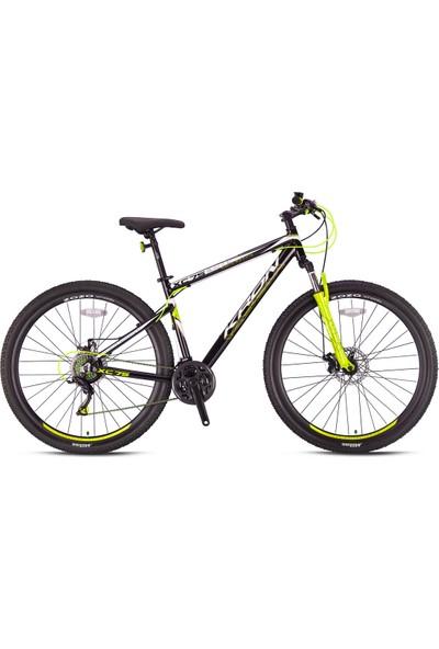 Kron Xc 75 Md Mekanik Disk Fren 27.5 Jant Profesyonel Dağ Bisikleti - 2021