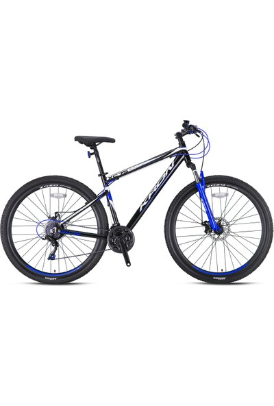 Kron Xc 75 Md Mekanik Disk Fren 29 Jant Profesyonel Dağ Bisikleti - 2021