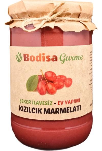 Bodisa Gurme Diyet Kızılcık Marmelatı 750 gr