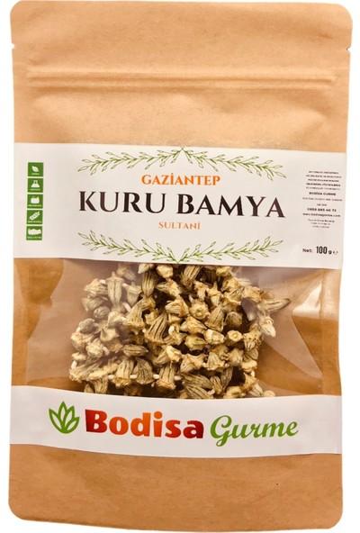 Bodisa Gurme Kuru Sultani Bamya 100 gr