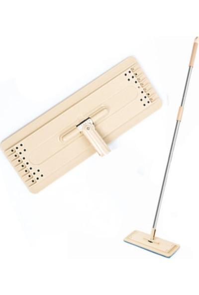 Spin Mop Tablet Mop Palet + Sopa Takımı + Yedek Bez Seti