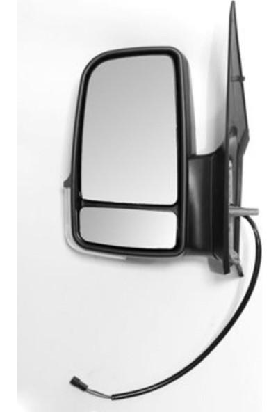 BSG Mercedes Sprt.215,315Cdı,Crafter Dış Dikiz Aynası Sol 2006 Ve Üstü Yıllar