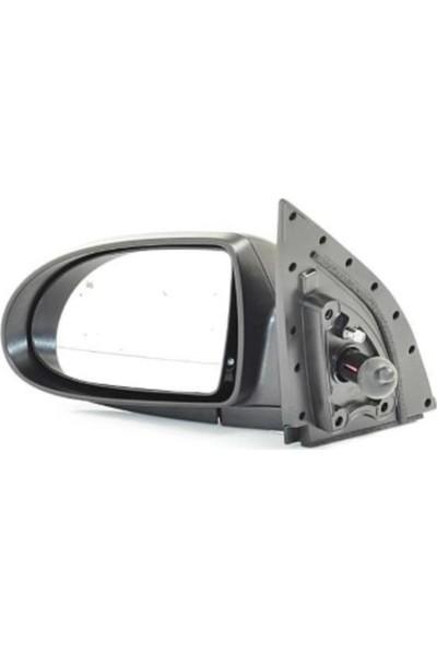 BSG Hyundai Accent Era Dış Dikiz Aynası Sol 2006 Ve Üstü Yıllar