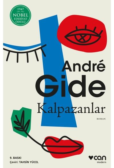 Kalpazanlar - Andre Gide