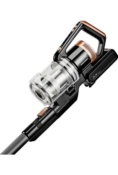 Grundig VCP 3930 25.2V Kablosuz Dikey Süpürge