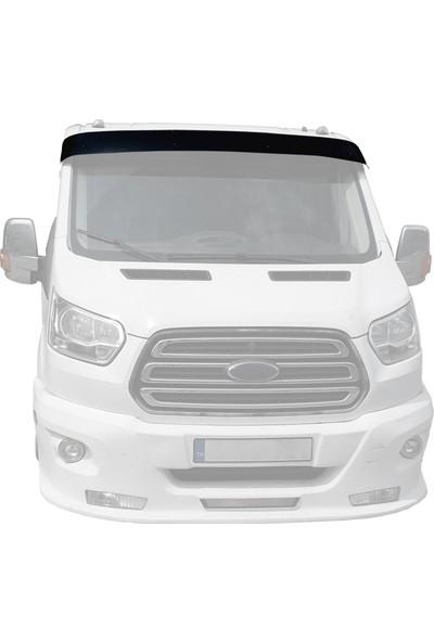 RE&AR Tuning Ford Transit Cam Güneşliği 2014 Model ve Sonrası