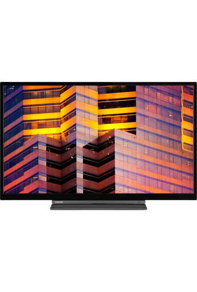 "Toshiba 32LL3B63DT 32"" 81 Ekran Uydu Alıcılı Full HD Smart LED TV"