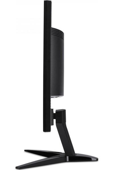 "ACER KG221QA 21.5"" 75Hz 1ms (HDMI+Analog) Free-Sync Full HD LED Monitör UM.WX1EE.A01"