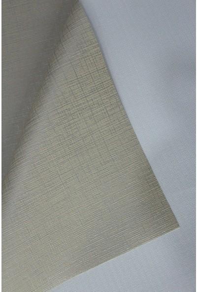 Dede Ev Tekstil Elyaf Silinebilir Pvc Muşamba Masa Örtüsü Kahverengi Didim