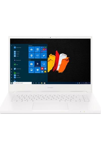 """Acer ConceptD 3 CN315-72G Intel Core i5 10300H 16GB 512GB SSD GTX1650Ti Windows 10 Pro 15.6"""" FHD Taşınabilir Bilgisayar NX.C5YEY.001"""