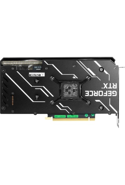 Galax GeForce RTX3070 (1-Click OC) 8GB 256Bit GDDR6 DX12 PCI-Express 4.0 Ekran Kartı (37NSL6MD2KOC)