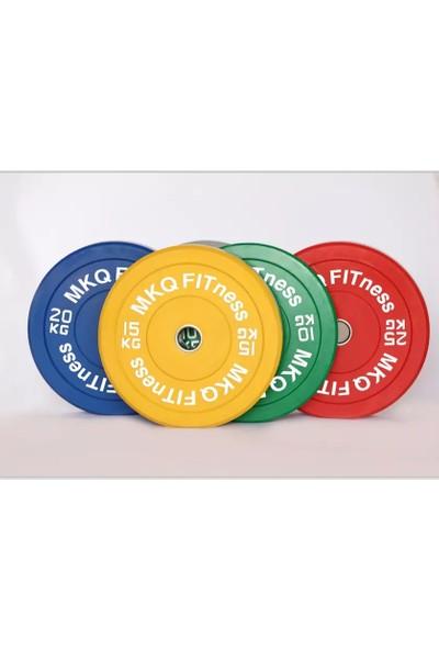 Power 25 kg Olimpik Plaka - Ağırlık Plakası -Flanş