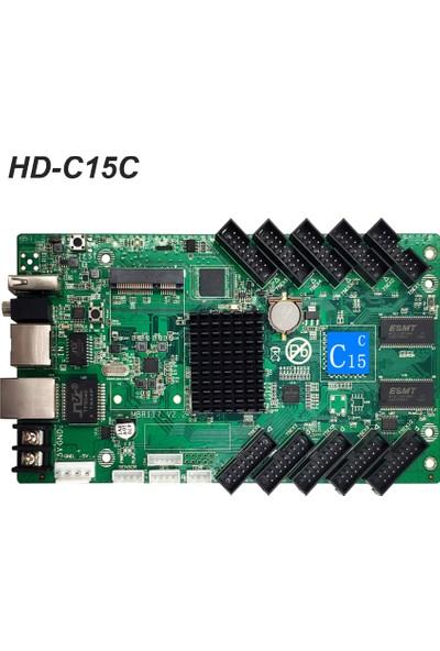 WOW Teknoloji Huidu HD-C15C Kontrol Kart