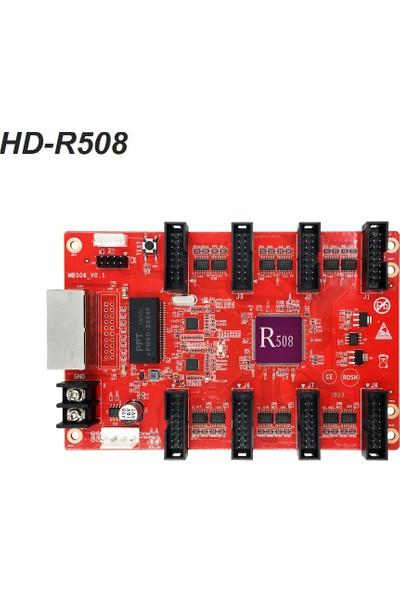 WOW Teknoloji Huidu HD-R508 Receiver Kontrol Kart