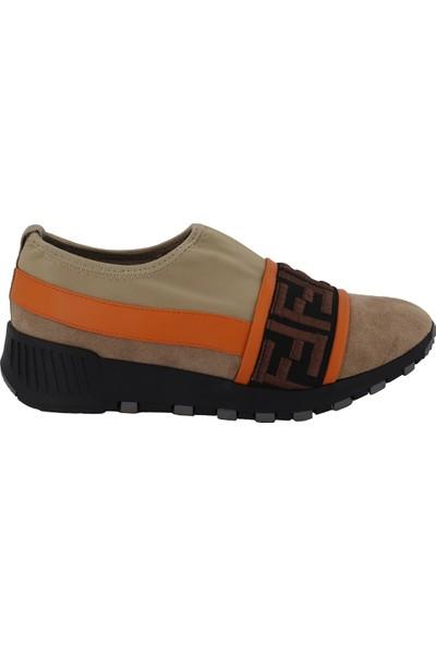 Prins Bej Kadın Spor Ayakkabı 107