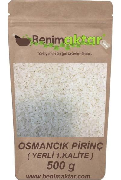 Benim Aktar Benimaktar Osmancık Lüks Baldo Pirinç 500 gr