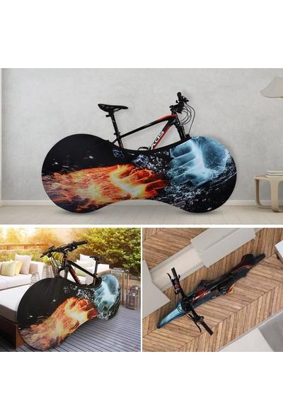 Roswheel Poztif Bisiklet Koruyucu Kılıf