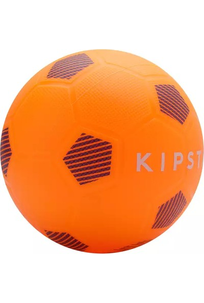 Kipsta Futbol Topu - 4 Numara - Turuncu - Sunny 300