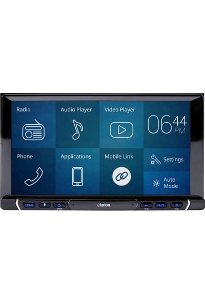 Clarion FX688A Apple Carplay Android Auto Multimedya Sistemi