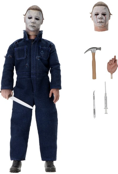Halloween 2 - Michael Myers Clothed