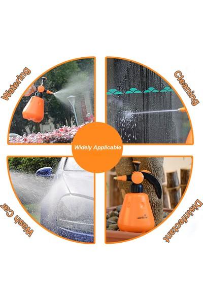Anself 1l Bahçe Püskürtücü Pompası El Su Püskürtücüler Basınçlı