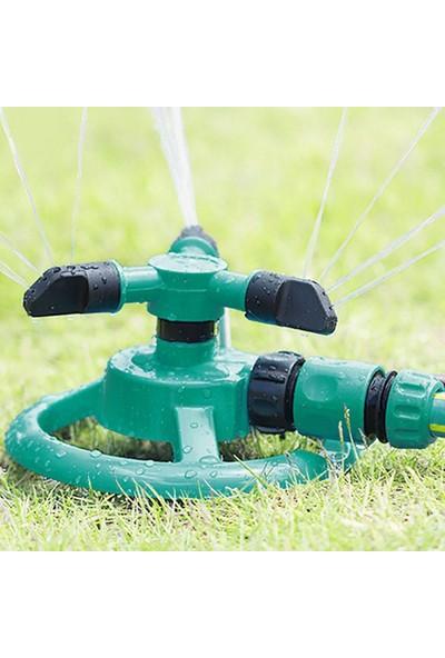 Anself Çim Yağmurlama, Bahçe Çim Yard Için Su Sprinkler, Otomatik
